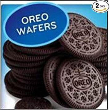 Ice Cream Sandwich Wafers (Oreo Cookie, Case)
