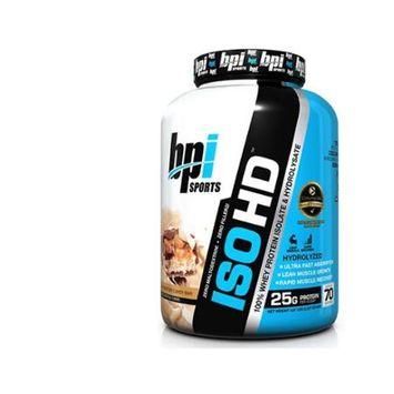 BPI Sports 5220148 4.9 Lbs. Iso-Hd Peanut Butter Candy Bar