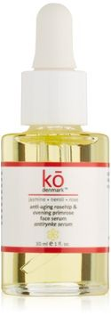 Ko Denmark Anti-Aging Rosehip and Evening Primrose Face Serum