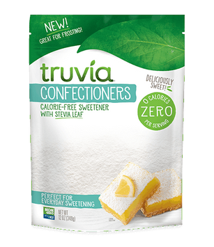 Truvia Confectioners Sweetener
