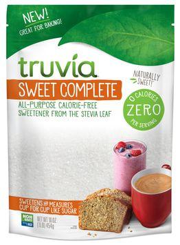Truvia Sweet Complete™ All-Purpose Sweetener