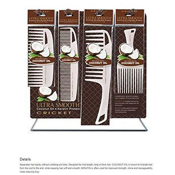 Cricket Coconut Combs - 4 designs