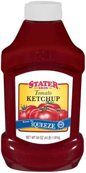 Stater bros® Tomato Ketchup