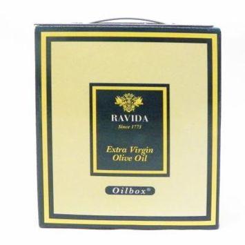Ravida Extra Virgin Olive Oil - 101.4 oz