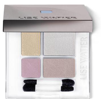 Lise Watier Quatuor Eyeshadow Quartet