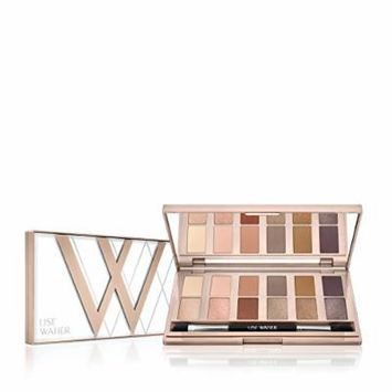Lise Watier Simply Nudes 12 Colour Eyeshadow Palette, 12 Gram