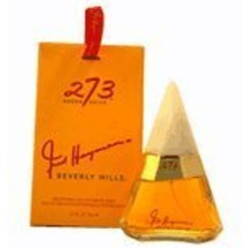 273 by Fred Hayman for Women - 3 Pc Gift Set 2.5oz EDP Spray, 6.7oz Body Lotion, 6.7oz Shower Gel