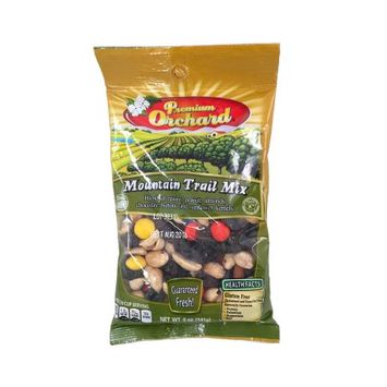 Mixed Nuts Inc MOUNTAIN TRAIL MIX 5oz