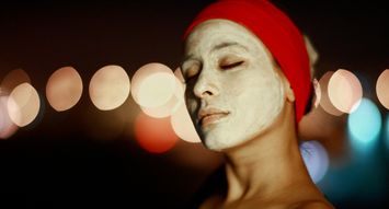 5 Facial Masks for Every Skin Problem