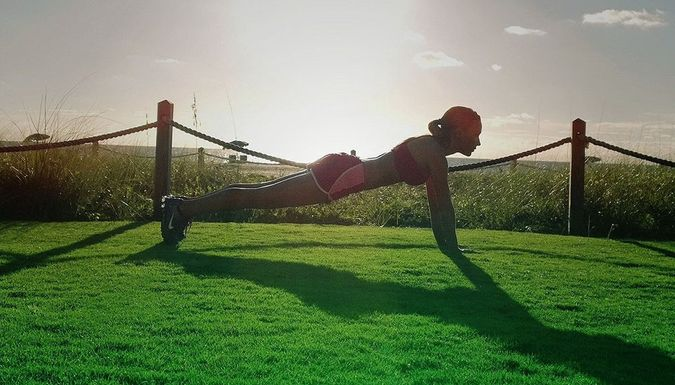 Guide to the Spring Body Workout