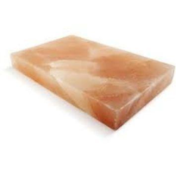 Himalayan All Natural Crystal Salt Cooking Tile (10