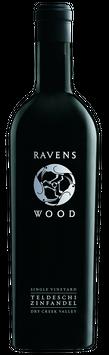 Ravenswood Teldeschi Vineyard Zinfandel Red Wine