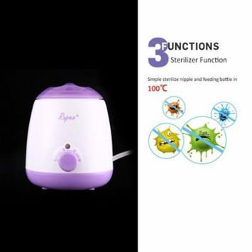 Rapex Multifunctional Baby Bottle & Food Warmer Sterilizers with Indicator