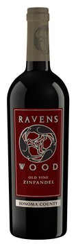 Ravenswood Sonoma County Zinfandel Red Wine