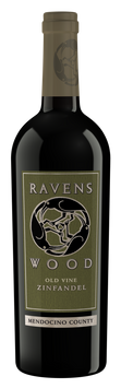 Ravenswood Mendocino County Zinfandel Red Wine