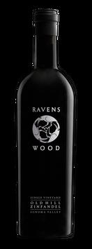 Ravenswood Old Hill Vineyard Zinfandel Red Wine