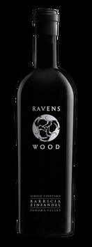 Ravenswood Barricia Vineyard Zinfandel Red Wine