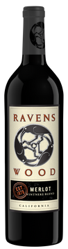 Ravenswood Vintners Blend Merlot, Red Wine