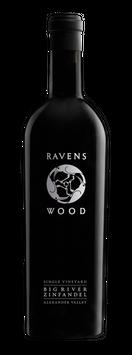 Ravenswood Alexander Valley Big River Vineyard Zinfandel Red Wine
