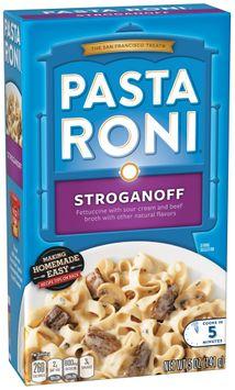 Pasta Roni® Stroganoff Fettuccine