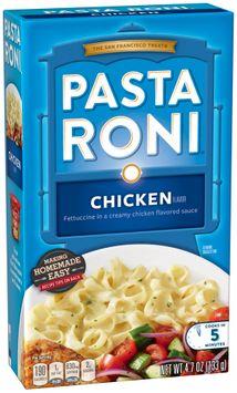 Pasta Roni® Chicken Fettuccine