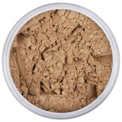 Larenim Mineral Make Up - Bronzer Goddess Glo Medium-Dark - 5 Grams