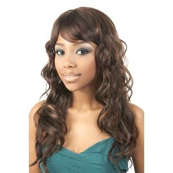 Motown Tress (SK-Riley) - Synthetic Full Wig in R27_24_4
