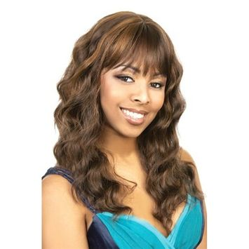 Motown Tress Synthetic Simple Cap Wig SK - Jamie - 4F30