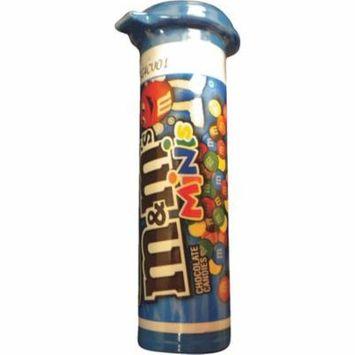Liberty Distribution Tube Mini M&m's 3231 Pack of 24