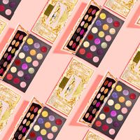 Go Mega For The Holidays With Pat McGrath