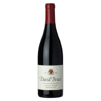 2010 David Bruce Russian River Valley Pinot Noir