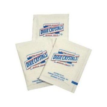 Diamond Crystal Brands 23510 Granulated Sugar Packets44; 0.1 oz.