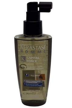 L'Oréal Paris Kerastase Homme Capital Force Anti-Dandruff Activator