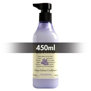 Beyond Nature Defense Conditioner 450ml
