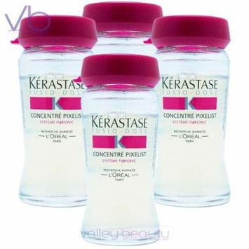 L'Oréal Paris Kerastase - Reflection Pixelist Vials