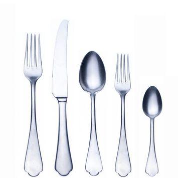 Mepra Dolce Vita 5 Piece Cutlery Set