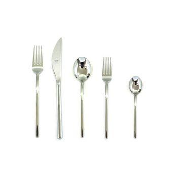 Mepra Sveva 5 Piece Cutlery Set