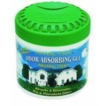Osmegen Inc Osmegen, Inc. 9000 Natural Magic Odor Absorbing Gel