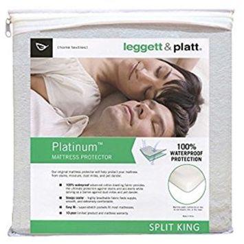 Southern Textiles Platinum Blend Mattress Protector