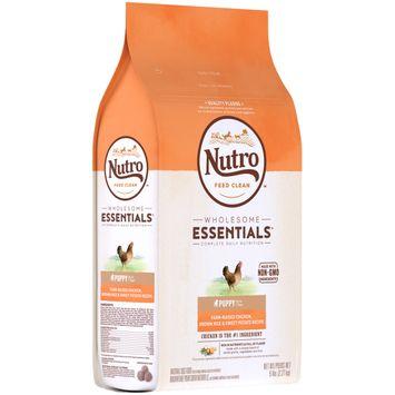 Nutro® Wholesome Essentials™ Puppy Chicken Dog Food
