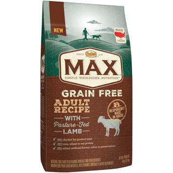 Nutro™ Max™ Grain Free Adult Recipe With Pasture-fed Lamb Dog Food