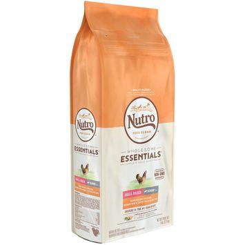 Nutro™ Wholesome Essentials™ Farm-raised Chicken, Brown Rice & Sweet Potato Recipe Small Breed Senior Dog Food