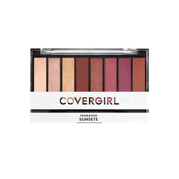 COVERGIRL TruNaked Eye Shadow Palette