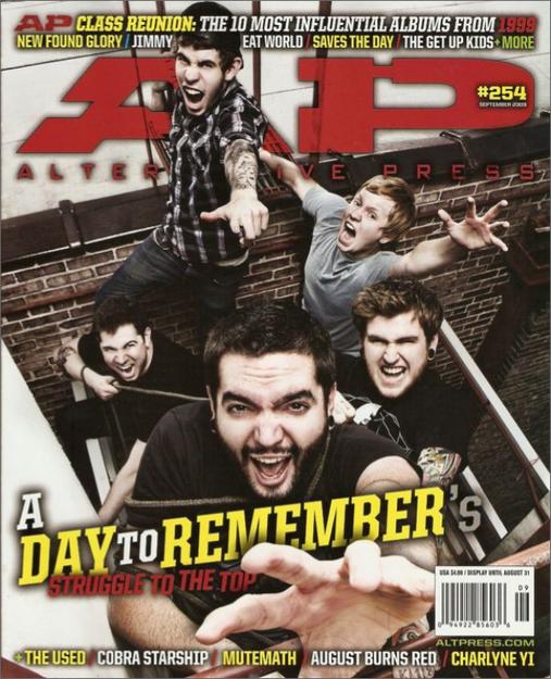 Kmart.com Alternative Press Magazine - Kmart.com