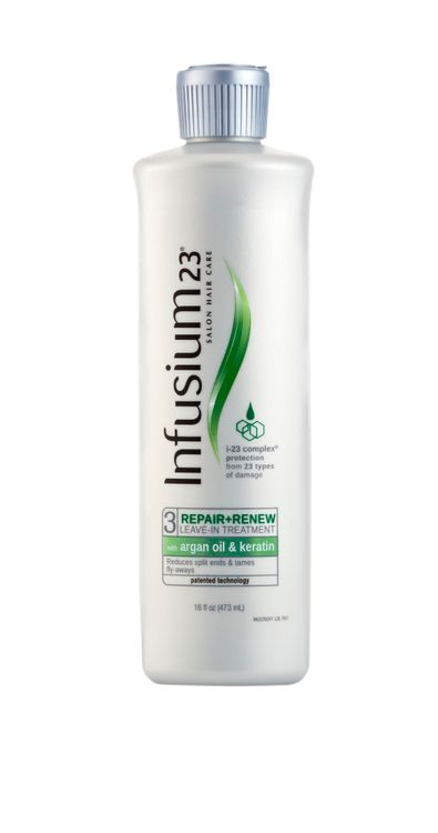 Infusium 23 Leave-In Treatment