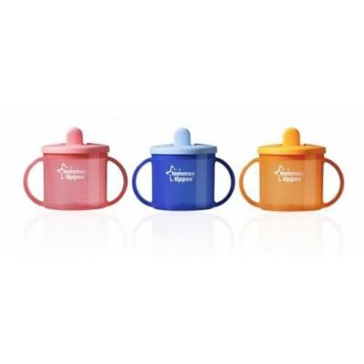 Tommee Tippee Essentials Basics First Cup (color may vary)
