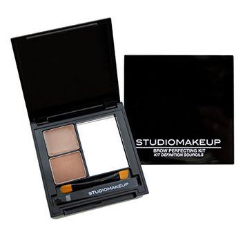 Studio Makeup Brow Perfecting Kit