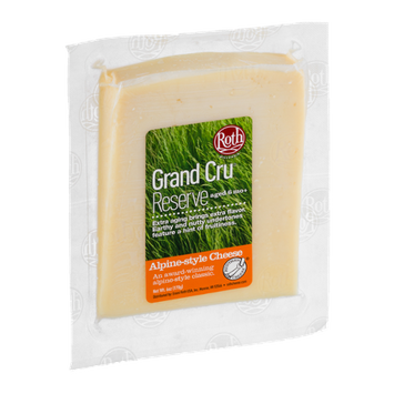 Roth Grand Cru Reserve Alpine-Style Cheese
