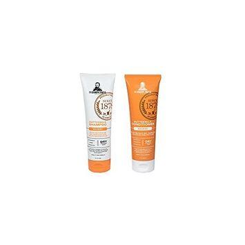 GRANDPA'S Shampoo 8 oz and Conditioner 8 oz (Buttermilk)
