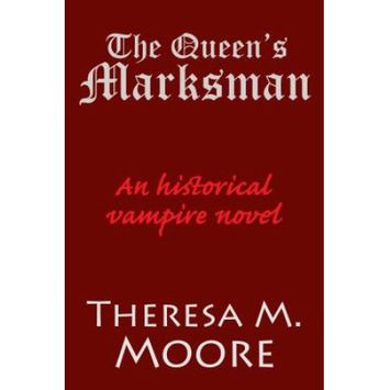 Antellus Books The Queen's Marksman